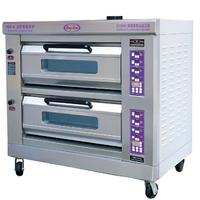 Pizza Oven PEO-4/4A